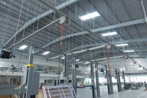 thiết kế kết cấu thép xây khung nhà thép tiền chế giá rẻ
