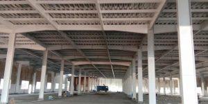 Nhà thép tiền chế giá rẻ nhờ thiết kế kết cấu thép tối ưu