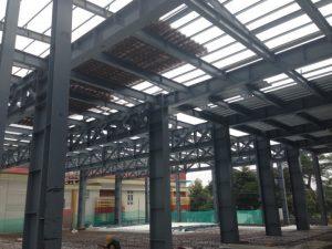 Công ty xây dựng nhà thép trọn gói giá rẻ uy tín chất lượng
