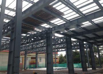 công ty xây dựng nhà thép trọn gói