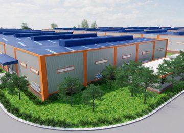 Nhà xưởng cho thuê đủ các diện tích liên hệ 0908.624.368