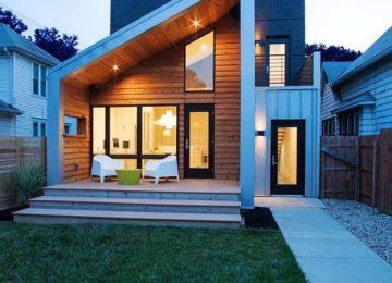 Hướng dẫn Thiết kế nhà ở đẹp giá rẻ 2021